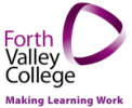 Forth Valley College - Making Learning Work Logo